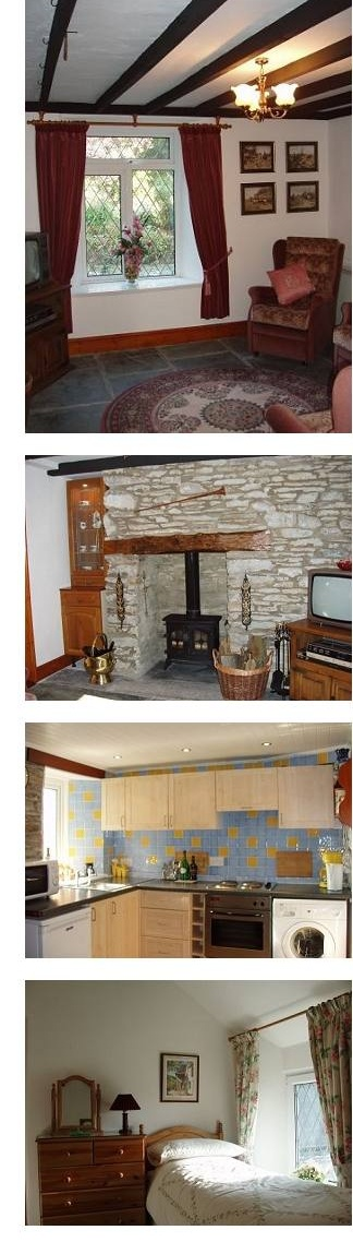 holiday cottages Devon Horrabridge Dartmoor National Park West Devon Tavistock rentals